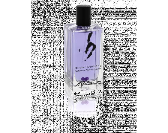 Améthyste, Eau de Parfum 100ml