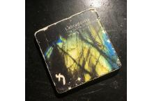 Marble Square Inspiration Labradorite