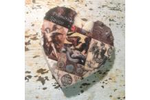 Marble Heart Inspiration Promethee